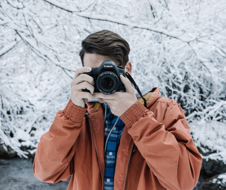 Capturing Your Holiday Spirit – Greenheart Holiday Photo Contest 2018