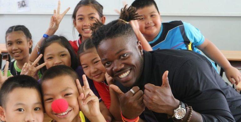 Greenheart Teachers Make Global Citizens