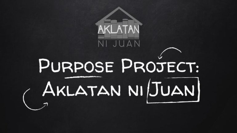 Read Today, Lead Tomorrow: Jemima Noreen David Purpose Project Update
