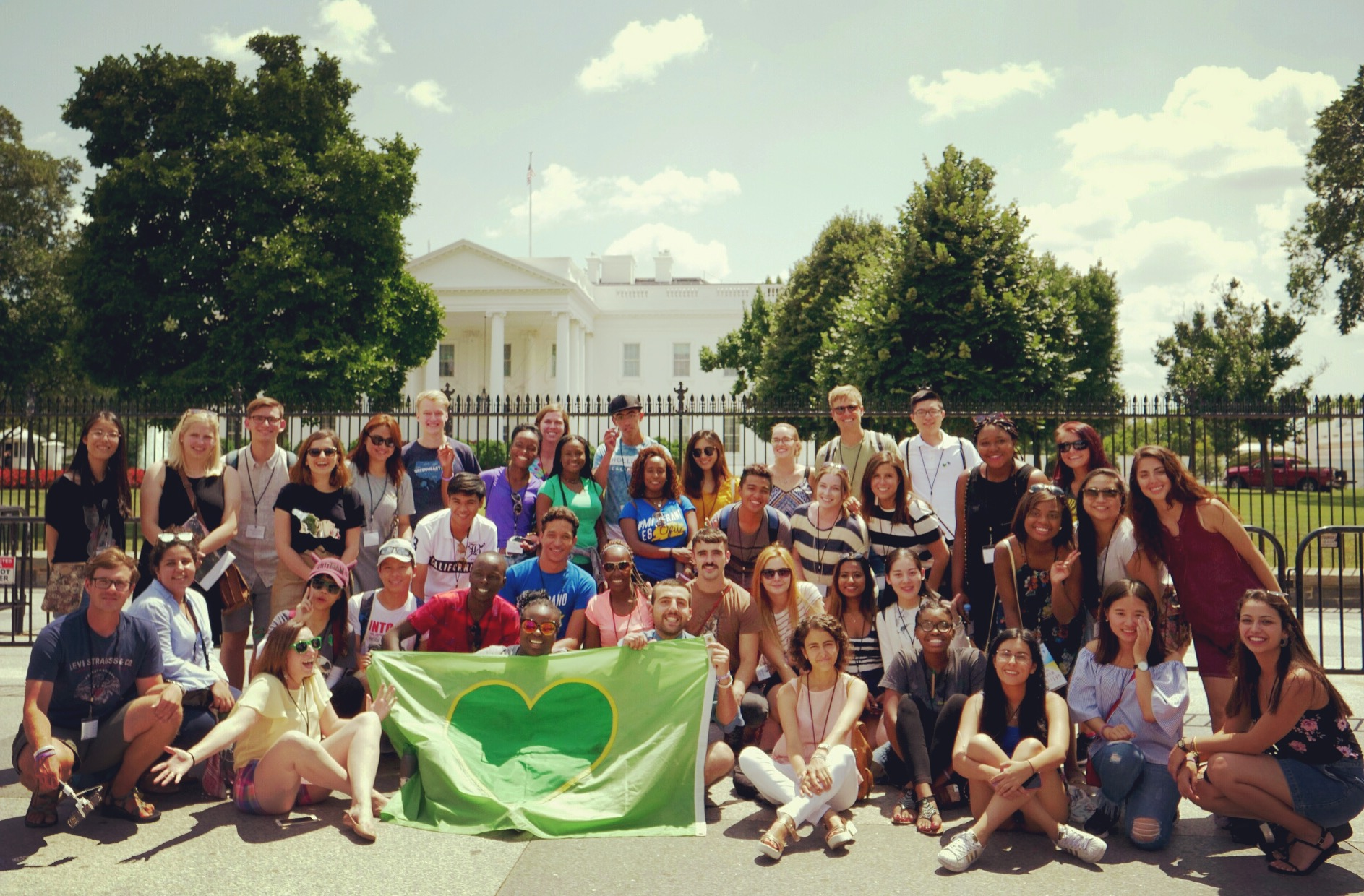 Greenheart Global Leaders Conference: A brutally honest reflection