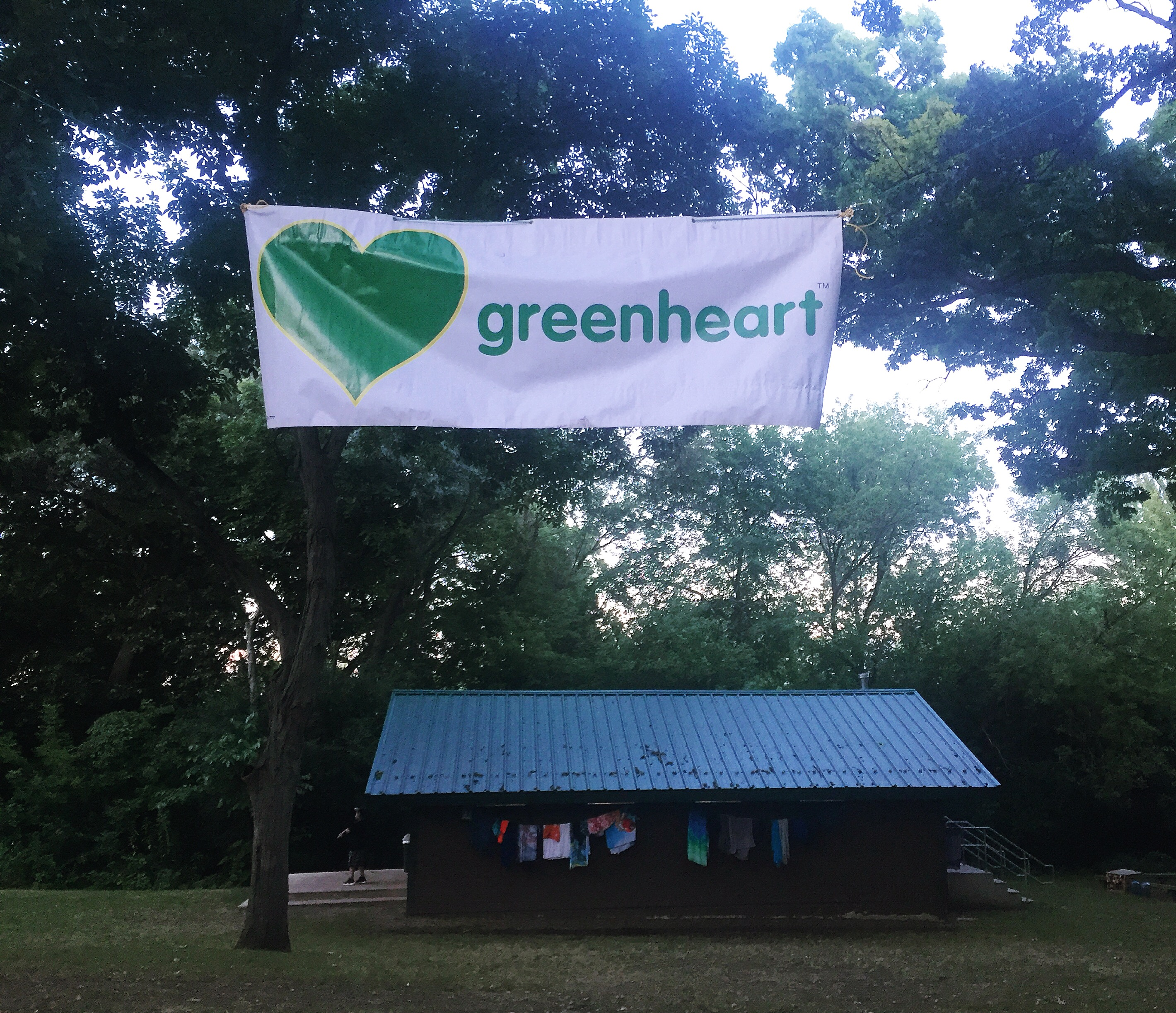 Camp Greenheart 2016
