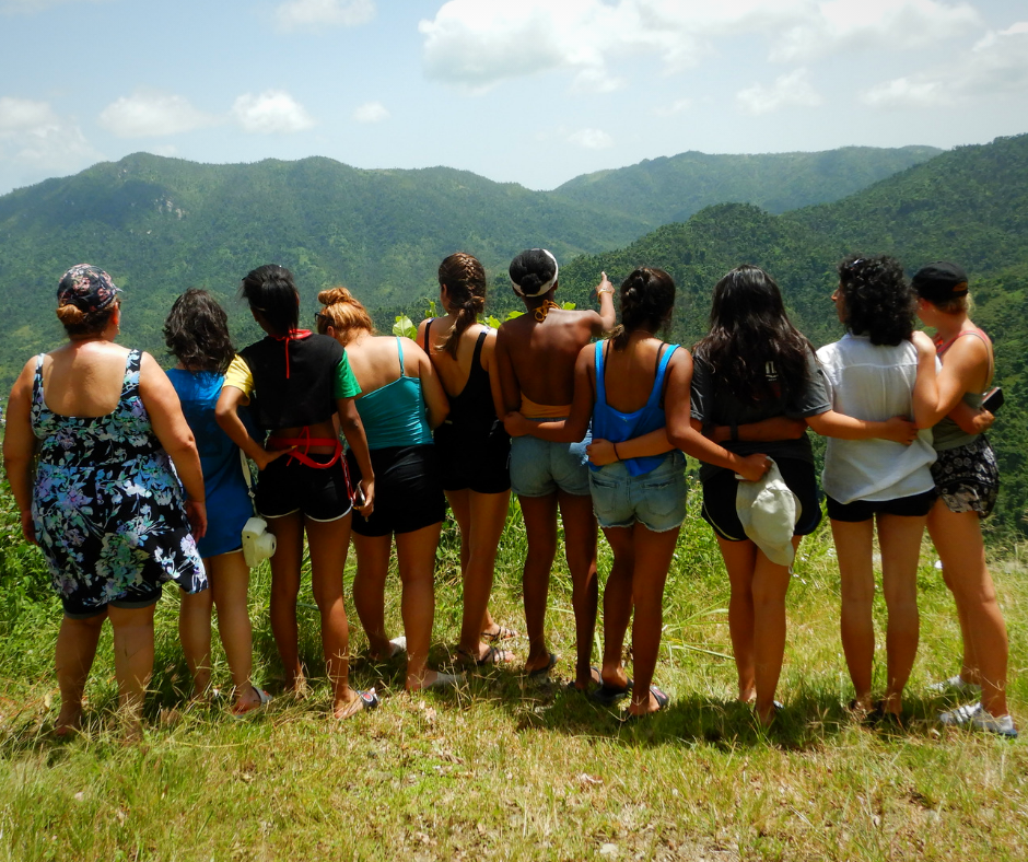 Strong, Capable & Supported: Meet Greenheart's #GlobalGals this Women's Day!