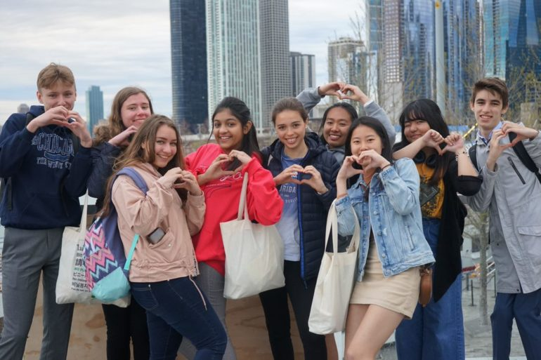 8 Tips for Creating a Successful Greenheart Global Leaders Conference and Alumni Council Application